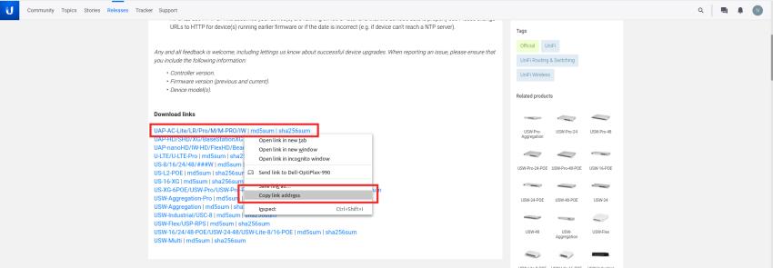 download-unifi-v5-UAP-Release